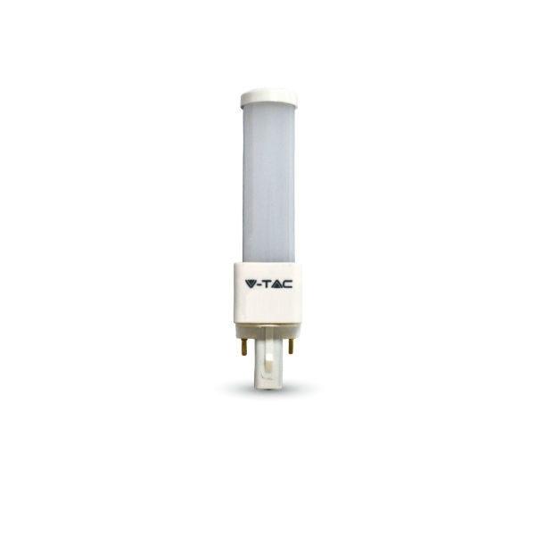ΛΑΜΠΑ LED G24 PL 10 4500K V-TAC